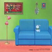 Cardcaptor Sakura Theme Song Collection Booklet Back