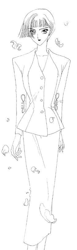Sonomi Daidouji Manga
