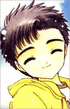 Takashi Yamazaki Manga