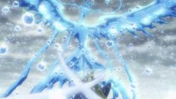 Episode 3 - Sakura's Heavy Rain Alert