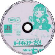 Animetic Story Disc 2