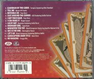 CARDCAPTORS SONGS FROM THE HIT TV SERIES Back