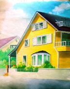 SakurasHouse
