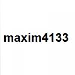 Maxim4133