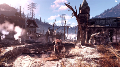 Watch: Every Announcement From the Bethesda E3 Press Conference in 3 Minutes