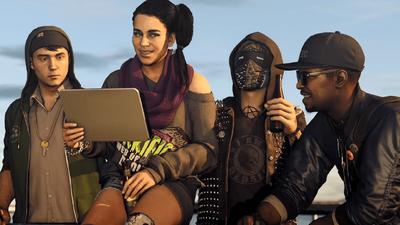 'Watch Dogs 2' - Launch Trailer