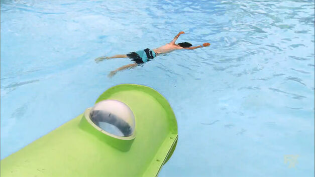 facedown-kid-sunny-waterpark