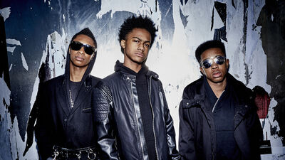 Interview: Unlocking the Truth on 'Breaking a Monster'