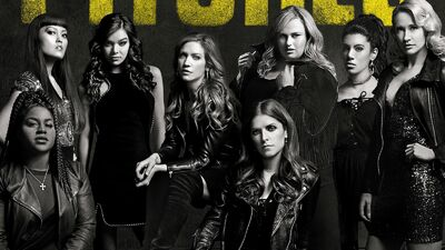 'Pitch Perfect 3' Teaser Trailer Drops
