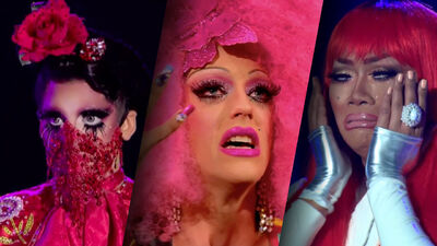 'RuPaul's Drag Race': The Single Must-Watch Moment From Every Season