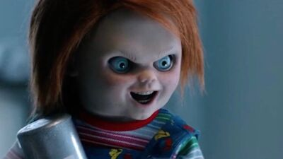 How 'Inception' and 'Nightmare on Elm Street 3' Influenced 'Cult of Chucky'