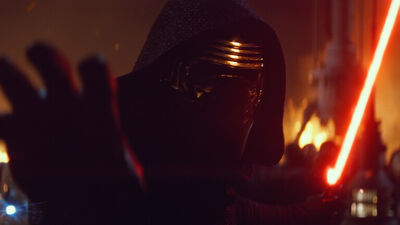 The Five Best Additions to Star Wars Canon in 'The Force Awakens'