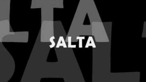 SALTA tequila (con letra)