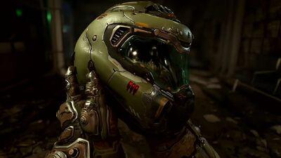 The Brutal Gameplay Escalation of 'Doom Eternal'