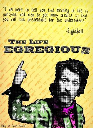 TheLifeEgregious