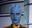 Arlyna T'Kyrus