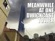 Dwickcast