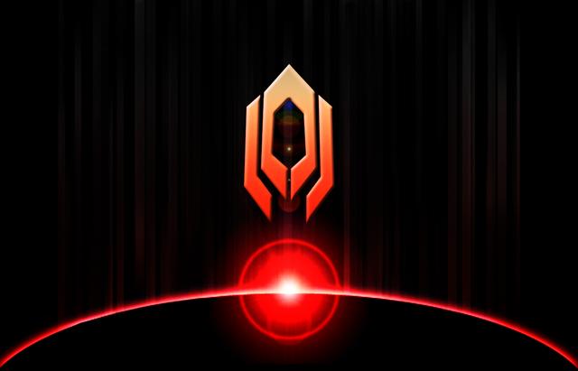 File:Mass Effect Wallpaper Cerberus by RayzorFlash.png