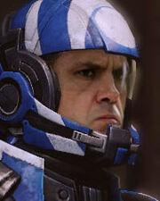 Capt Rossi