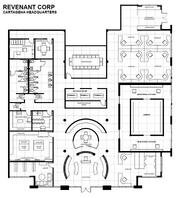 Blueprint - Revenant