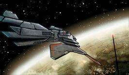 Mass Effect Evolution Palaven