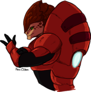 Branka armor