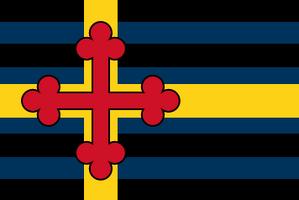 Sancrian Flag
