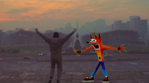 Eye Of The Bandicoot