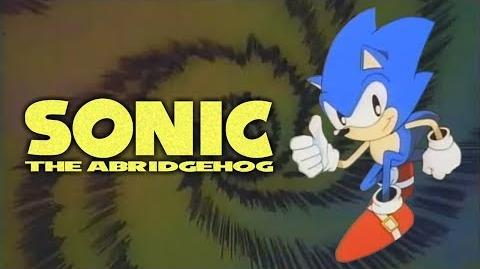 Sonic The Abridgehog