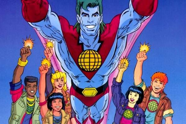 captain-planet movie