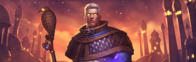 Khadgar World of Warcraft Legion