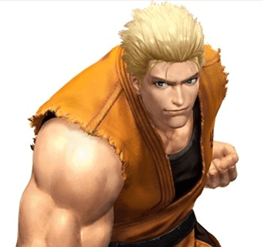 King of Fighters XIV Roster-Ryo-kofxiv