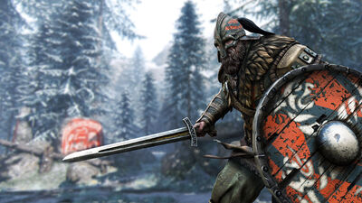 Not Everyone Will Love 'For Honor', But That's a Good Thing