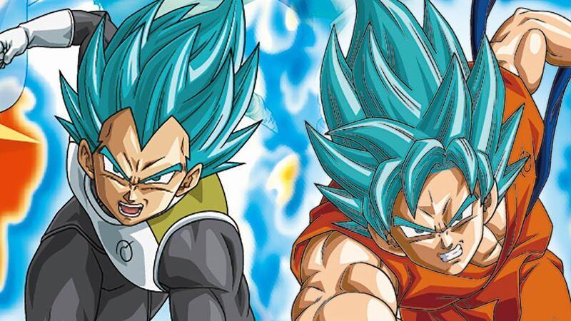 5 Ways The Dragon Ball Super Manga Triumphs Over The Anime Fandom