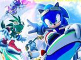 Sonic X: The Shadow Snow
