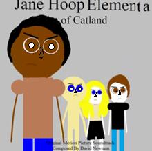 Jane Hoop Elementary Turbo of Catland album.png