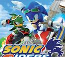 Sonic Riders (film)