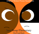 Jane Hoop Elementary: The Final Rush - Part 2 (soundtrack)