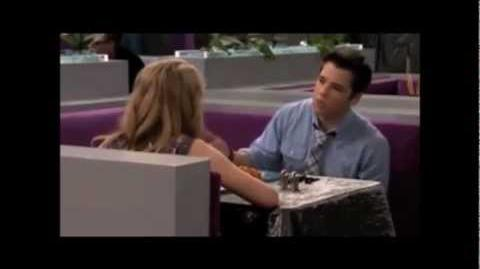 ICarly The Sequel Clip - Dinner Date