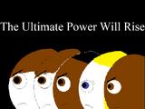 Jane Hoop Elementary: Morphin the Power (film)