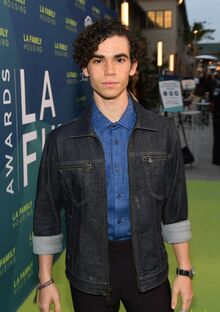 Cameron-boyce-la-housing-awards-everything-quote-06