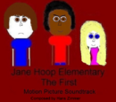 Jane Hoop Elementary: The First (soundtrack)