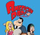 American Dad! The Movie