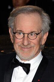 Steven Spielberg Cannes 2013 3