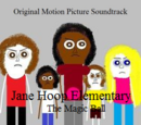 Jane Hoop Elementary: The Magic Ball (soundtrack)