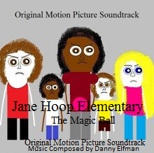 Jane Hoop Elementary The Magic Ball album.png