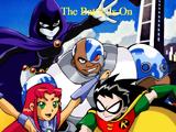 Teen Titans: The Movie