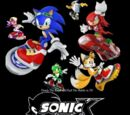 Sonic X: The Final Stand