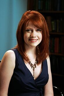 Richelle Mead pic 3