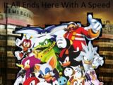 Sonic X: The Final Chapter - Part 2